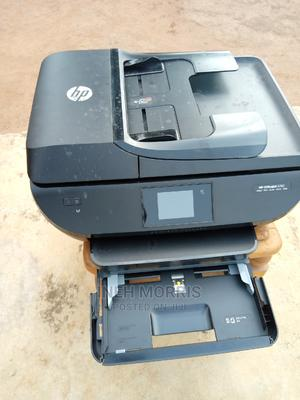 Hp Printer and Scanner | Printers & Scanners for sale in Lagos State, Ipaja