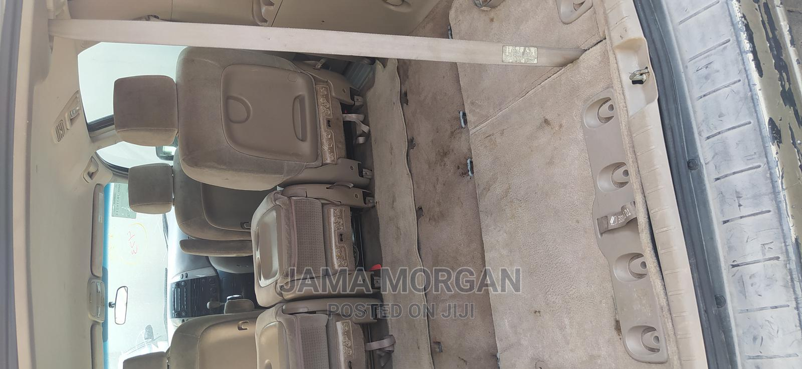 Toyota Sienna 2008 LE Gold | Cars for sale in Lekki, Lagos State, Nigeria