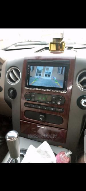 Ford Android Dvd Version With GPS Navigation System   Vehicle Parts & Accessories for sale in Lagos State, Ikeja