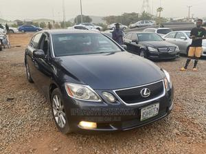 Lexus GS 2007 Gray | Cars for sale in Abuja (FCT) State, Gwarinpa