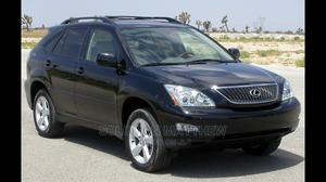 Lexus RX 2009 350 AWD Black | Cars for sale in Rivers State, Port-Harcourt