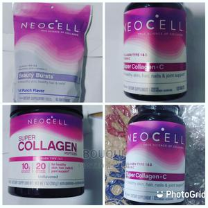 Neo Cell Super Collagen Peptide Powder(1 Bottle)   Skin Care for sale in Lagos State, Ikeja