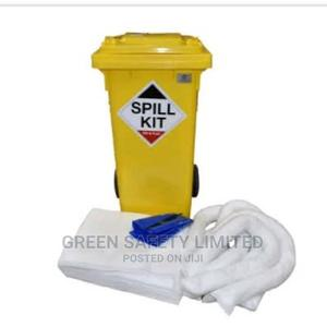 Complete Spill KIT With 240 Liters Plastic   Safetywear & Equipment for sale in Lagos State, Ikeja