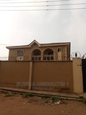 Buy a 4 Units of 3 Bedrooms at Agric   Houses & Apartments For Sale for sale in Lagos State, Ikorodu