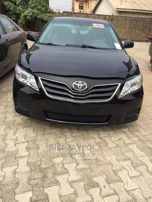 Toyota Camry 2011 Black | Cars for sale in Lagos State, Abule Egba