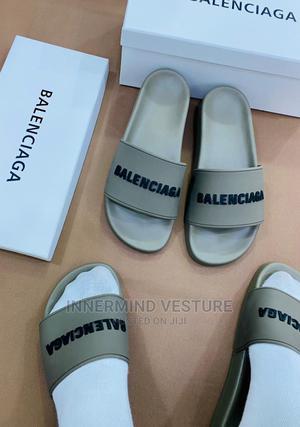 Balenciaga Slide for Classic Men   Shoes for sale in Lagos State, Lagos Island (Eko)