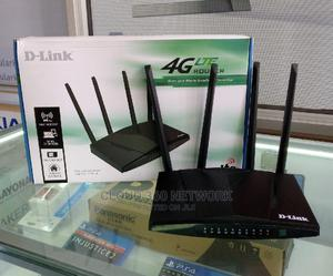D Link Dwr-M921 4G LTE SIM Router | Networking Products for sale in Lagos State, Ikeja