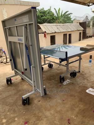 Outdoor Standard Commercial Tennis Board, All Accessories   Sports Equipment for sale in Ogun State, Ijebu Ode