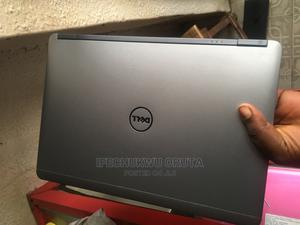 Laptop Dell Latitude E7450 4GB Intel Core I5 SSD 128GB | Laptops & Computers for sale in Lagos State, Ikeja