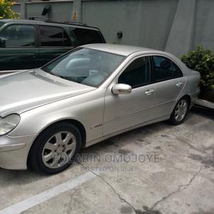 Mercedes-Benz C240 2002 Silver | Cars for sale in Rivers State, Port-Harcourt