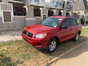 Toyota RAV4 2012 2.5 Limited 4x4 Red | Cars for sale in Lagos State, Surulere