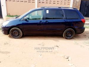 Toyota Sienna 2007 Blue | Cars for sale in Lagos State, Isolo