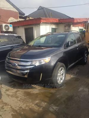 Ford Edge 2011 Black   Cars for sale in Lagos State, Ipaja