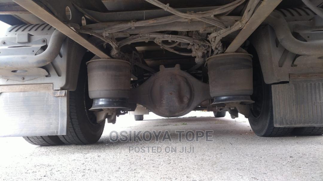 Mercedes-Benz Atego 818 | Trucks & Trailers for sale in Ibadan, Oyo State, Nigeria