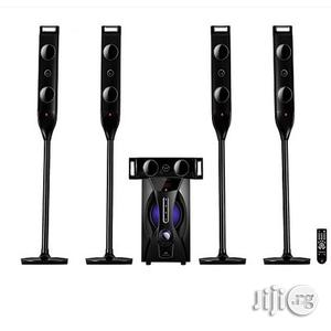 Djack - DJ 5060 Bluetooth Home Theatre | Audio & Music Equipment for sale in Lagos State, Ojo