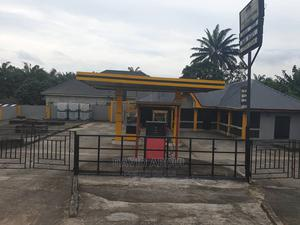 Filling Station on an Expressway With PMS 79kl AGO 30kl  | Commercial Property For Sale for sale in Rivers State, Port-Harcourt