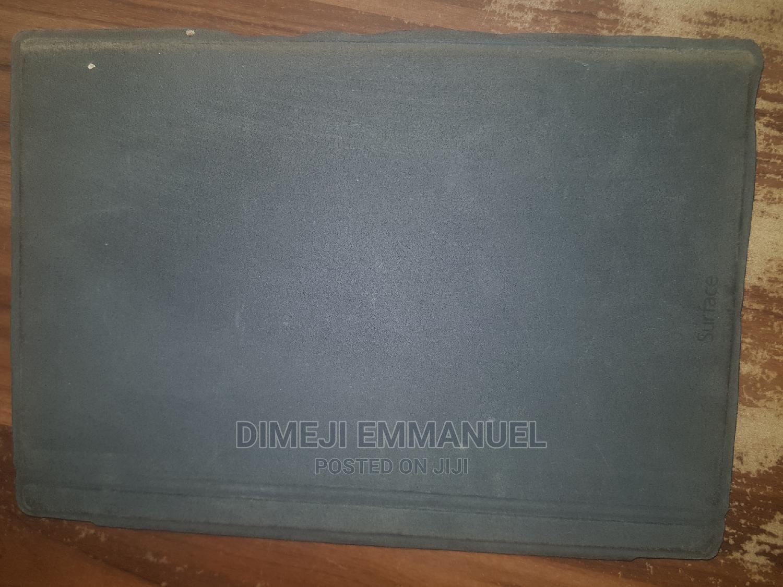 Laptop Microsoft Surface Pro 3 8GB Intel Core I5 SSD 256GB | Laptops & Computers for sale in Kubwa, Abuja (FCT) State, Nigeria
