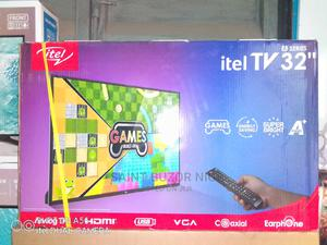 Original Itel 32 Inches | TV & DVD Equipment for sale in Lagos State, Epe