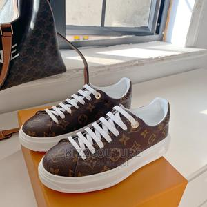 High Quality Louis Vuitton Sneakers for Female | Shoes for sale in Lagos State, Magodo