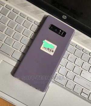 Samsung Galaxy Note 8 64 GB | Mobile Phones for sale in Abuja (FCT) State, Wuse