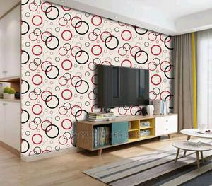 We Install Wallpaper, 3D Wall Panel And Window Blinds   Home Accessories for sale in Oyo State, Ibadan