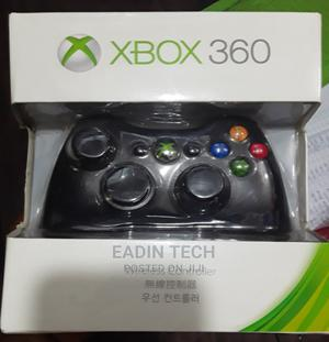 Xbox 360 Wireless Controller | Video Game Consoles for sale in Lagos State, Ikeja