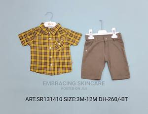 Boys Shirts and Shorts. | Clothing for sale in Lagos State, Gbagada