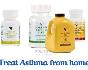 Asthma Product   Vitamins & Supplements for sale in Lagos State, Ogba