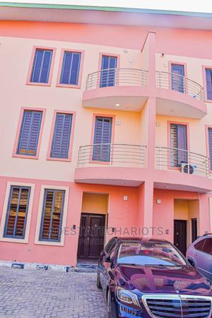 Luxury 4bedroom Terrace Duplex With a BQ at Oniru VI   Houses & Apartments For Rent for sale in Lagos State, Victoria Island