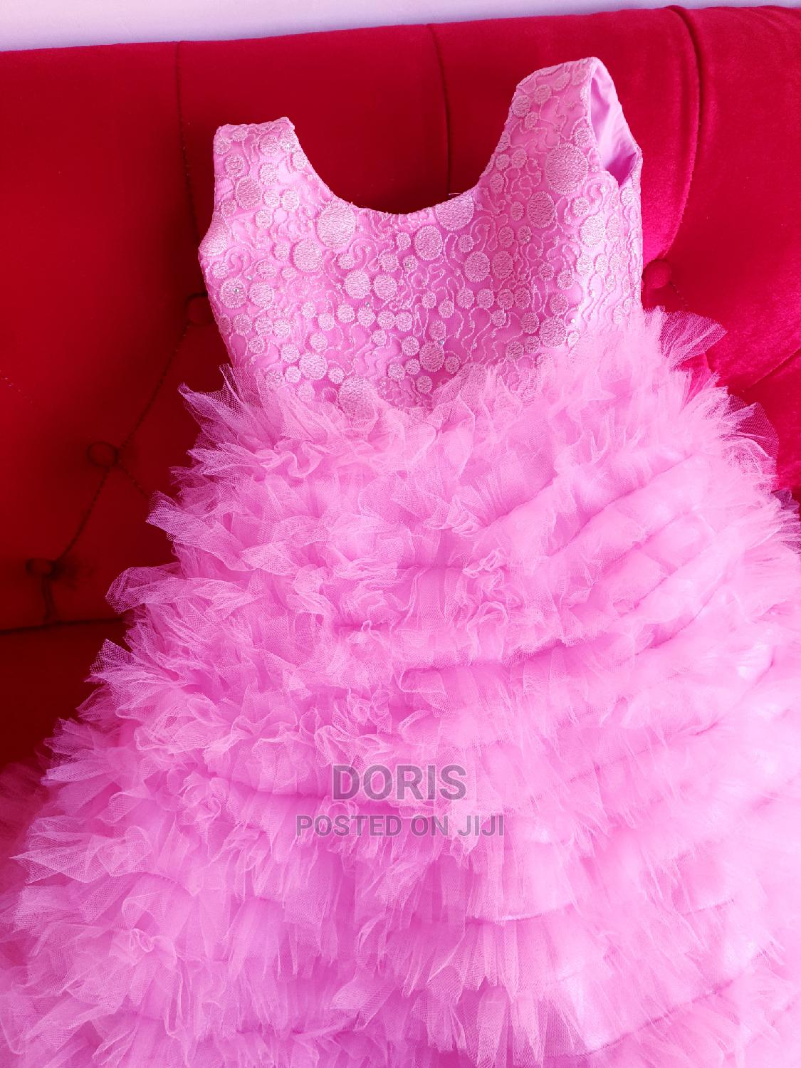 Little Baby Girl Ball Gown   Children's Clothing for sale in Kubwa, Abuja (FCT) State, Nigeria