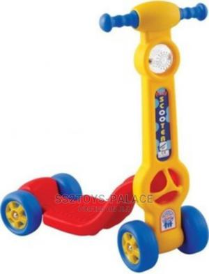 Plastic Scooter Toys for Kids   Toys for sale in Lagos State, Surulere