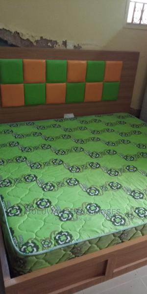 6by6 14 Inches Mouka Foam and Bed Furniture   Home Accessories for sale in Lagos State, Egbe Idimu