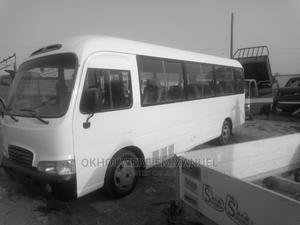 Hyundai Bus   Buses & Microbuses for sale in Kaduna State, Zaria