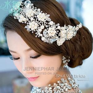 Bridal Accessories   Wedding Wear & Accessories for sale in Lagos State, Yaba