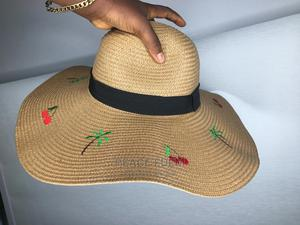 Beach Hat | Clothing Accessories for sale in Lagos State, Ajah