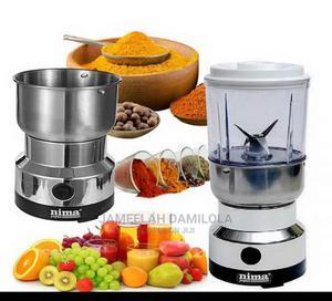 2in1 Nima Blender   Kitchen Appliances for sale in Lagos State, Ipaja