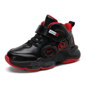 Colorful Sports Boots for Boys | Children's Shoes for sale in Lagos State, Ikeja