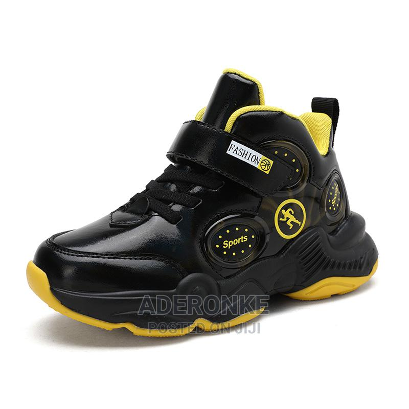Colorful Sports Boots for Boys | Children's Shoes for sale in Ikeja, Lagos State, Nigeria