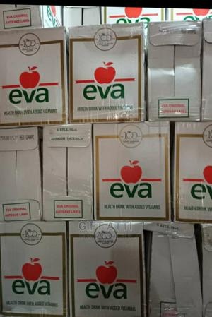Eva Sparkling Red Grape Wine | Meals & Drinks for sale in Lagos State, Surulere
