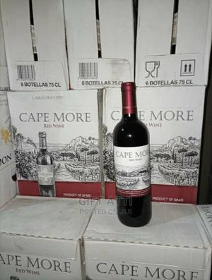 Cape More Wine | Meals & Drinks for sale in Lagos State, Surulere