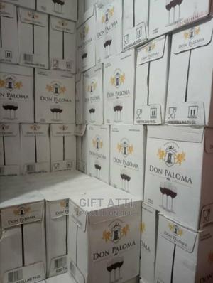 Don Paloma Wine | Meals & Drinks for sale in Lagos State, Surulere
