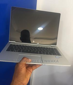 Laptop HP EliteBook 840 G5 8GB Intel Core I5 SSD 128GB   Laptops & Computers for sale in Rivers State