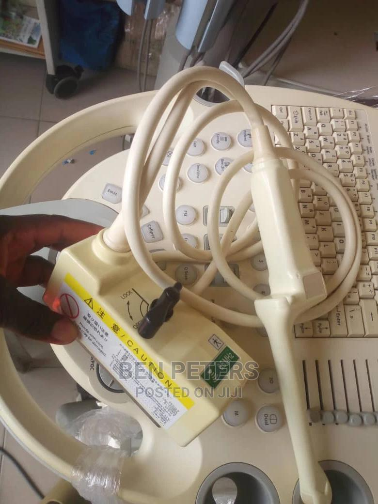 Transvaginal Probe for Hitachi Picker Ultrasound Machines | Medical Supplies & Equipment for sale in Alimosho, Lagos State, Nigeria