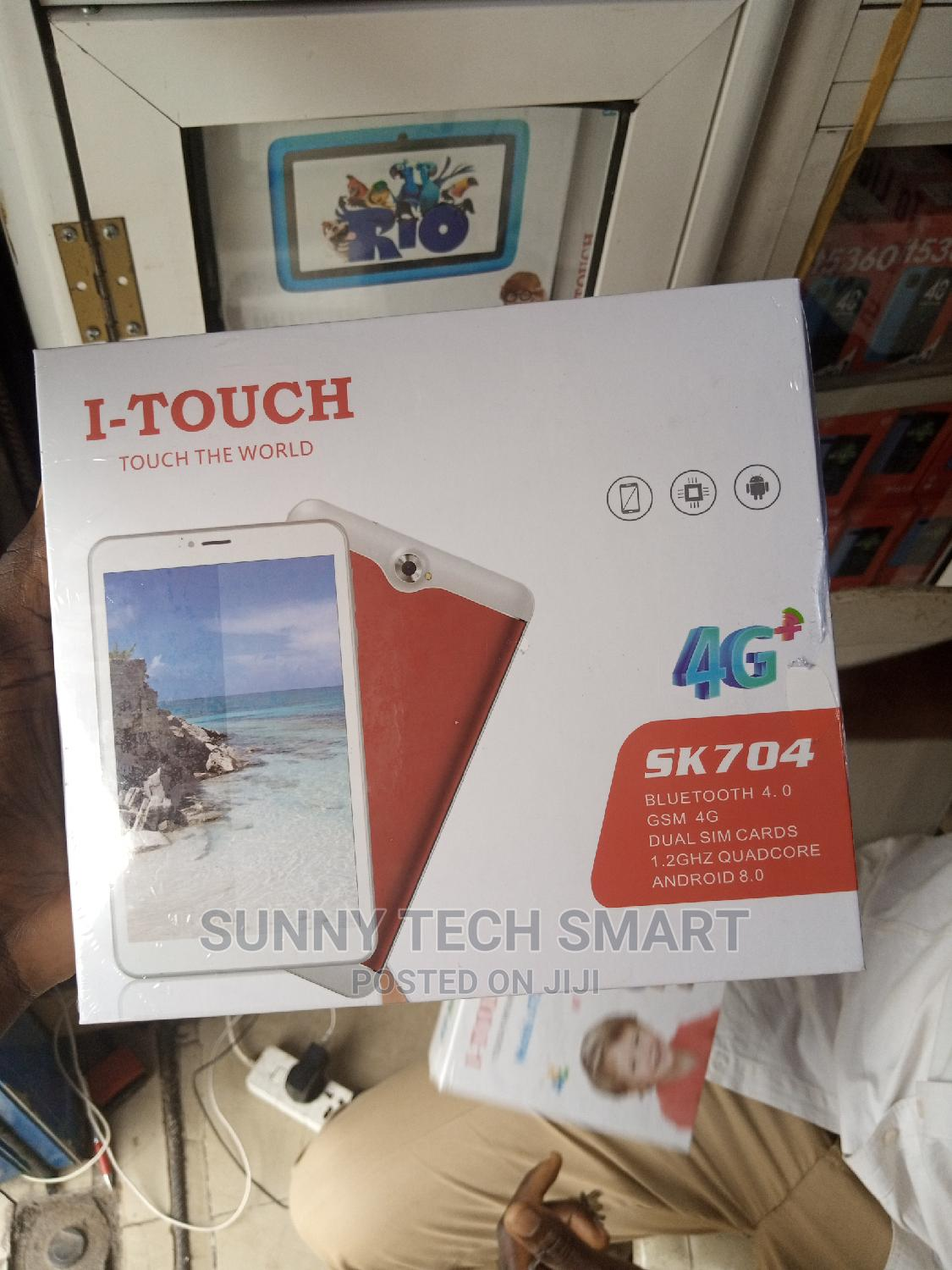 New Tablet 16 GB | Tablets for sale in Ikeja, Lagos State, Nigeria