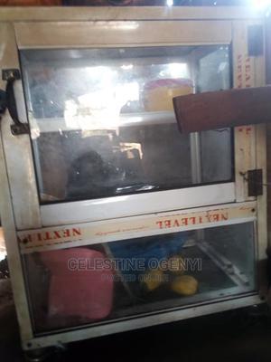 Popcorn Machine and Showglass   Restaurant & Catering Equipment for sale in Enugu State, Enugu
