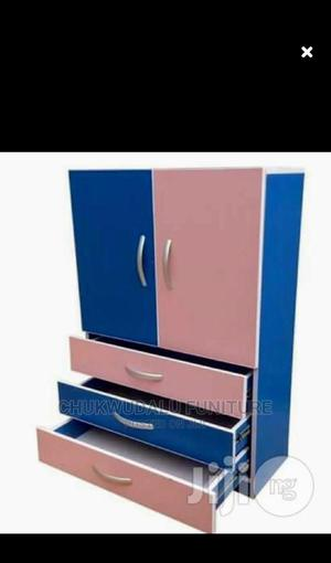 4 by 4 Wardrope   Furniture for sale in Lagos State, Yaba