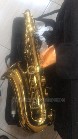 Yamaha Alto Saxophone   Musical Instruments & Gear for sale in Lagos State, Alimosho