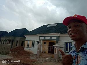 Beautiful 2 Bedroom Detached Bungalow | Houses & Apartments For Sale for sale in Lagos State, Epe