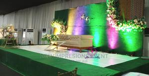 Wedding Decoration Promo. Gold Plan | Wedding Venues & Services for sale in Lagos State, Ojodu