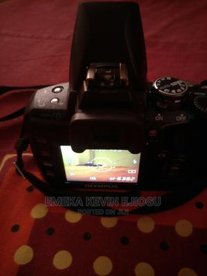 Olympus E410 Camera | Photo & Video Cameras for sale in Lagos State, Alimosho